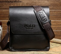 Free shipping 2013 new style brand men business bag, fashion casual messenger bag, genuine leather shoulder bag # MZ-23