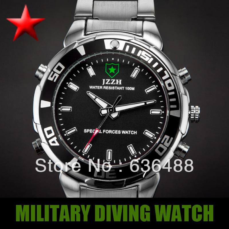 Sport Watches For Men 2014 2014 Luxury Men Military