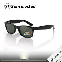 Free dropshipping New Classic Retro Unisex Sunglasses w/ Polarized Lens Brand Designer Sports Eyewear R7