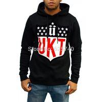 unkut hoodie sweatshirt America Nior men hip hop clothing pullover casual wear sportswear male famous brand Rock hoody sweats