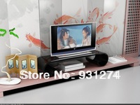 Modern Contracted acrylic TV stand TV table TV cabinet Lucite couch table Perspex side table Living room furniture Console table