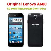 Мобильный телефон Lenovo A889 MTK6582m 6 Android 4.2 GPS 1 8 ROM