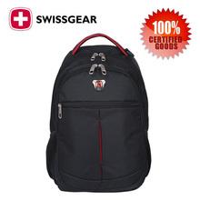 SwissGear Pegasus   quality goods travel  business backpack   - nylon black hiking backpack - practical backpack(China (Mainland))