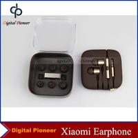 [Xiaomi Earphone] Original XIAOMI Piston Headphone Headset With Remote& Mic For XIAOMI MI2 MI2S MI2A  M1 M3 With Retail Package