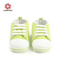 1pair New 2014 Fashionable Canvas Baby First Walkers Bebes Sport Sneakers Kids Shoes for Newborn -- PR40 ZYS67 ST Wholesale