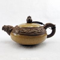 On sale!! Binglie teapot , Yixing teapot ,purple clay teapot , 9 color optional,freeshipping!