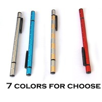 Polar Pen Magnetic Pen Magnetic Polar Pen Modular pen Gift Box Free shipping