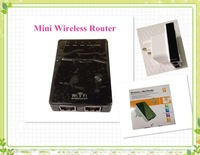Wireless-N Mini Router WIFI Lan Broadband / Internet Fast 300Mbps 11N 802.11b/g/n