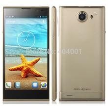 INEW V3 Quad Core Smartphone MTK6582  1.3GHz 6.5mm Ultra Slim 13.0Mp Back Camera 5.0″ 1280×720 Dual SIM Cards 1GB Ram 16GB Rom W