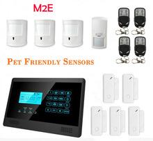 wholesale home alarm