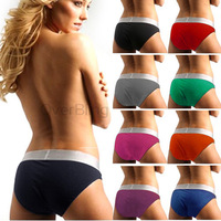 2014 High Quality Factory Directly Underwear Women Modal Cotton Panties For Ladies Sexy Women's Briefs Promotional discounts