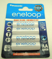 Original battery sanyo aa 1900mAh ni-mh aa rechargeable batteries 1.2v / batteries aa / rechargeable sanyo aa for Panasonic