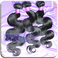 110 g 4 OZ/piece single layer micro weft Brazilian virgin hair body wave high quality unprocessed 14 inch to 24 inch
