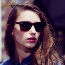 4105 Unisex fashion vintage Polarized sunglasses man Classic Brand Rivets Metal Design men women retro Sun