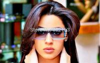 Cazal 856 Sunglasses Pop Stars Love Style Vintage Sunglasses Men's Sunglasses with Exquisite Packing Box