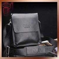 Drop Shipping Hot Sale Fashion Men's Shoulder Bag High Quality Leather Men Messenger Bag Low Price Brand Business Bag
