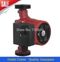G 2'', 3-Speed Cold and Hot Water Circulator Pump RS32-4G Circulation Pump 220V