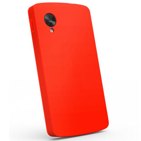 Bumper Case For Google Nexus 5 E980 TPU Plastic Flip Style PU Leather Quick Cover For LG Nexus 5 Auto Sleep Phone Bag(China (Mainland))