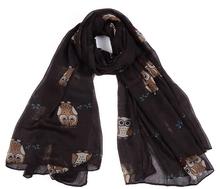 popular viscose shawl