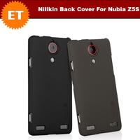 Original Nubia Z5S Smartphone Nillkin Back Case Cover Multi Color Free Shipping