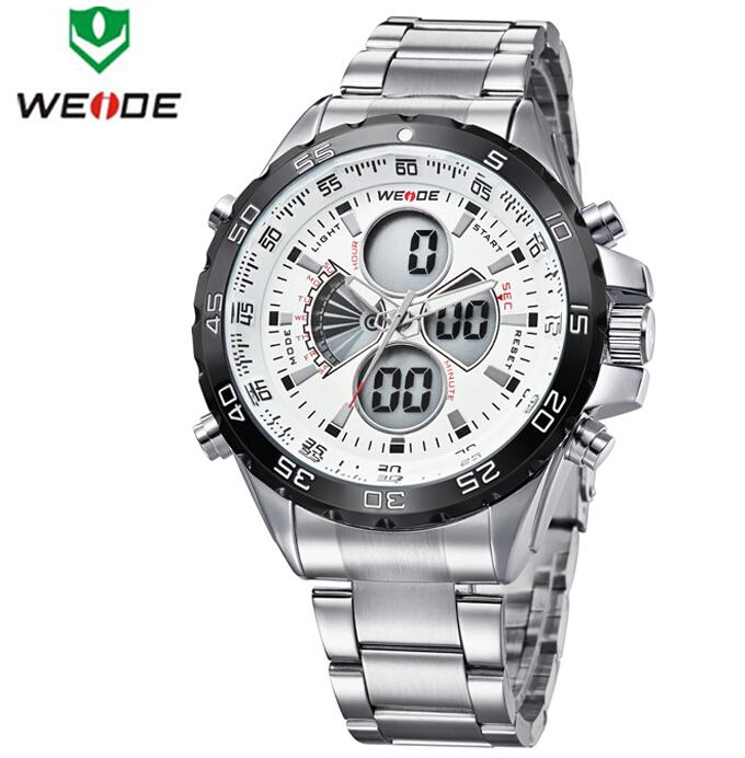 все цены на  WEIDE 30m WH1103-G  в интернете