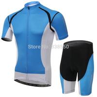 New 2014 Pink Cycling Jersey full fipper / cycling clothing shirt + Bib Short Set breathable quick dry women S-3XL