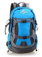 man and woman outdoors backpack camping bag sports Hiking bag waterproof whole sales WB29