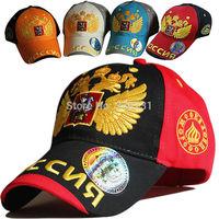 Snapbacks Russia Mens Baseball Caps Sports Leisure Bone Hat Strapback Touca Men Women Hip Hop Cap Headgears Snapback Hats Gorras