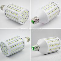 Led Corn bulb SMD 5730/5630 220V/110V E27 30W Led Lampada more than 50000 Hours Working life,10Pcs of 1Lot,Free shipping