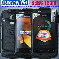 Discovery V5+3.5'' 480x320 pixels MTK6572 Dual Core 256MB 512MB Dual SIM OS4.2.2 5.0MP WCDMA 3G Russian Slovka Cestina Romanian
