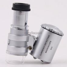 microscope led promotion