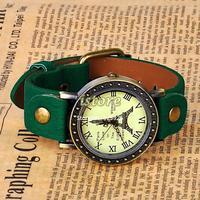 Women's Watch Tower Pattern Quartz Wristwatches Ladies Dress Watch Dropshipping SV000037 A5