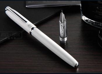 Аутентичные пикассо пера ручки 916A двойной иридий ручка каллиграфия пера мужчины pimio
