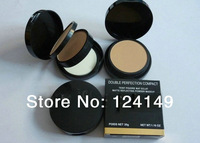New DOUBLE PERFECTION COMPACT TEINT POUDRE MATECLAT MATTE REFLECTING POWDER MADEUP 30g (8 pcs/lot)