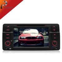 2 Din Car DVD GPS Navigation For BMW E46 M3 318 320 325 330 with 3G Bluetooth Audio Stereo Autoradio DVD Automotivo Car Styling