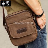 Eshow fashion design small men crossbody bags BFK010681