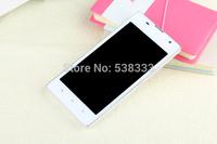 "Original Android Phone Lenovo S820 C Mobile Phone 2G RAM 8G ROM 3G 4.5"" MTK6592 Otca Core 8mp 1280*720 cell phones dual sim card"