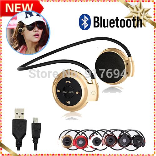2014 New Arrival Perfect mini sport bluetooth wireless headphones Music Stereo Bluetooth Earphones phone Computer PC headset(China (Mainland))