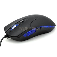 2400 DPI 6buttons brand NEW mouse optical wired gaming mouse USB wired Professional game mice for laptops desktops SV16 SV002814
