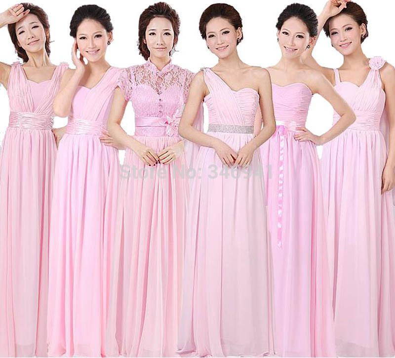Excepcional Vestidos De Dama Para El Embarazo Ideas Ornamento ...