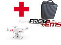 Free Shipping DJI Phantom FC40 Drone RTF With Camera 100M WIFI 720P Live Video And Waterproof  Packback Bag FPV