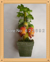 Pretty Miniature Potted Plants soundly Delicious Fruit Senior Persia Ruby Pomegranate Seeds 100 Piece