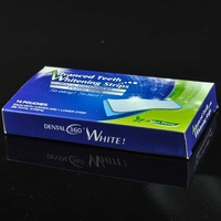 Free Shipping!! Hot selling in EU market CE non peroxide tooth whitening strips,professional tooth whitestrips 28pcs/lot