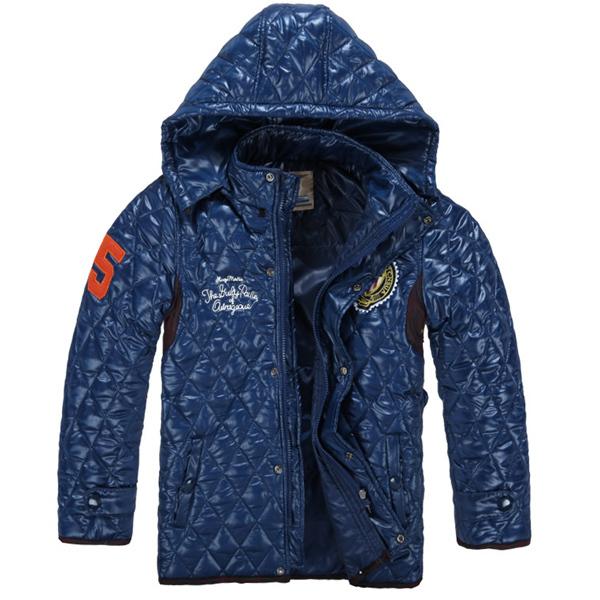 Куртка для мальчиков Good