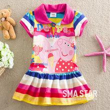 girl cotton dress price