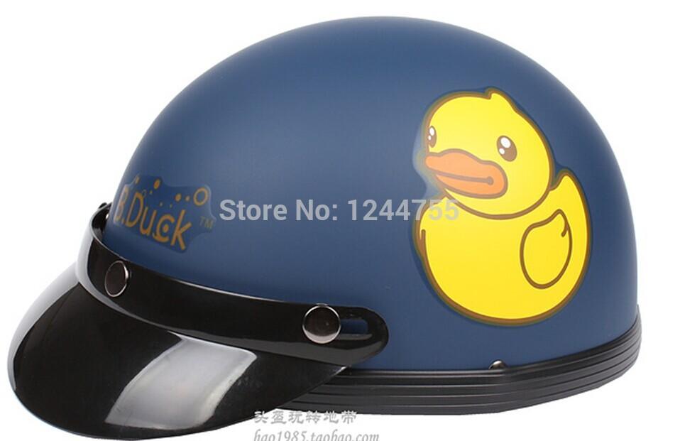 Superman Motorcycle Helmet Motorcycle Half Helmets