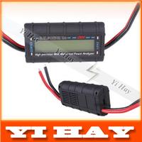 GT Power LCD RC 130A Battery Watt Meter Power Analyzer 130A 60V GT-Power free shipping