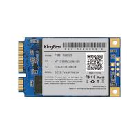 Kingfast F9M 128GB mSATA SSD For Acer HP DELL Lenovo Y460 E220S intel samsung Gigabyte Thinkpad Laptop Mini PC Tablet PC