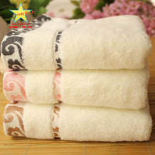 wholesale cotton towel set
