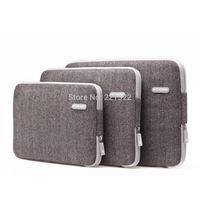 11 13 14 15 Inch Gearmax Laptop Case  for Macbook Air Felt Sleeve For Macbook Pro 15 Laptop Sleeve 15.6 Lenovo Bag Free Shipping